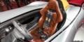 Ferrari Monza SP1 siège baquet cuir
