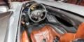 Ferrari Monza SP1 cockpit