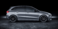 Mercedes Classe B W247 designo mountain grey magno