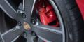 Essai Porsche 718 Boxster GTS 982 Jante freins