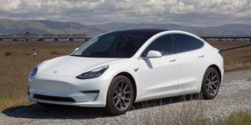 Tesla: production Q3 2018
