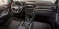 Volkswagen T-Cross intérieur tableau de bord