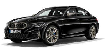 BMW M340i xDrive G20