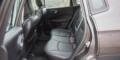 Essai Jeep Compass Limited 1.4 MultiAir Sièges arrière