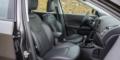 Essai Jeep Compass Limited 1.4 MultiAir sièges avant