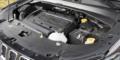 Essai Jeep Compass Limited 1.4 MultiAir moteur
