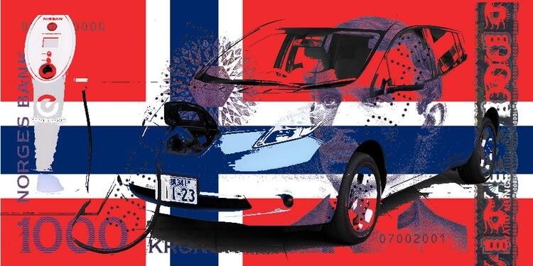 Electriques: le délire Norvégien