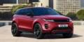 Range Rover Evoque mk2 2020