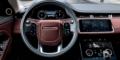 Range Rover Evoque mk2 2020 intérieur tableau de bord