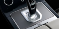 Range Rover Evoque mk2 2020 sélecteur de vitesse