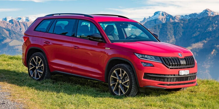 essai skoda kodiaq sportline 2 0 tsi sport light. Black Bedroom Furniture Sets. Home Design Ideas