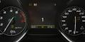 Alfa Romeo Stelvio Quadrifoglio Compteurs Mode Race