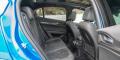Alfa Romeo Stelvio Quadrifoglio intérieur sièges arrière