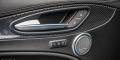 Essai Alfa Romeo Stelvio Quadrifoglio intérieur carbone