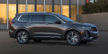Cadillac XT6  Luxury
