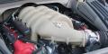 Maserati 4200 Gransport moteur V8