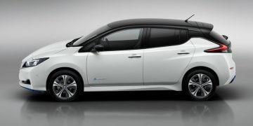 Nissan Leaf 3.Zero e+ 2019