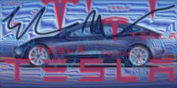 Tesla Q4 2018