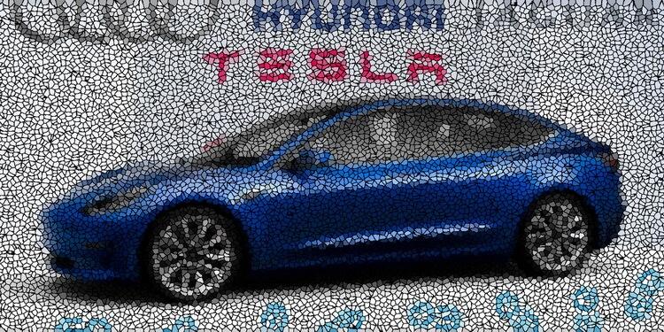 Tesla résultats 2018