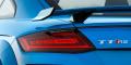 Audi TT RS Coupé 2019 Facelift