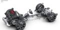 Audi TT RS Coupé 2019 Facelift train roulant