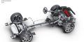 Audi TT RS Roadster Facelift Train Roulant