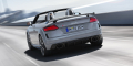 Audi TT RS Roadster Facelift