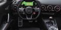 Audi TT RS Roadster Facelift intérieur