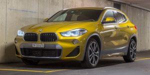 Essai BMW X2 xDrive 20d