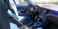 VW T-Roc R intérieur tableau de bord