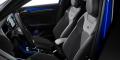 VW T-Roc R sièges