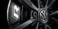 VW T-Roc R étrier freins