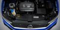 VW T-Roc R moteur TSI