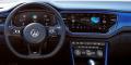 VW T-Roc R tableau de bord