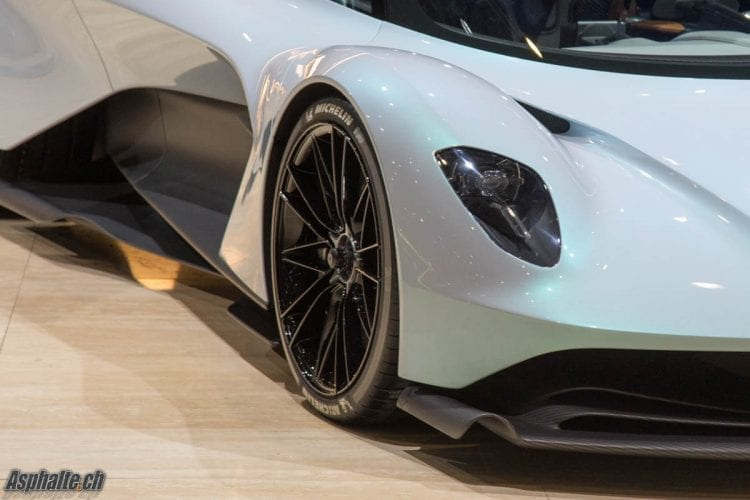 Aston Martin RB003 Salon Genève 2019