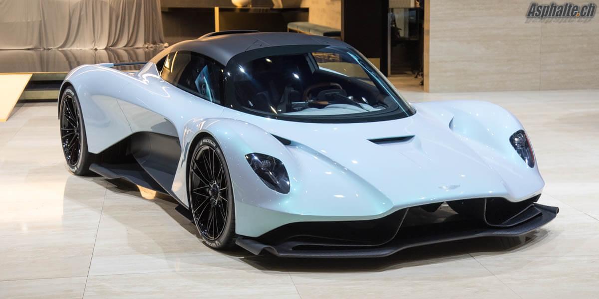 Aston Martin RB003