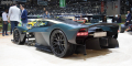 Aston Martin Valkyrie Prototype Genève 2019