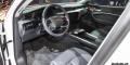 Audi e-tron Sportback intérieur