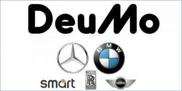 DeuMo: fusion BMW Mercedes