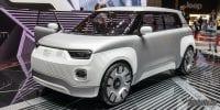 Genève 2019 Fiat Centoventi