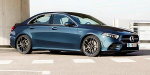 Mercedes-AMG A35 Berline