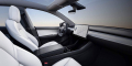 Tesla Model Y intérieur