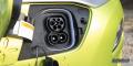 Hyundai Kona Electric Prise de charge