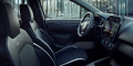 Renault K-ZE intérieur