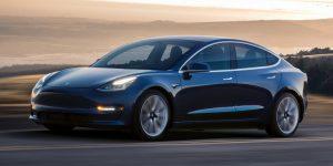 Tesla Résultats Financiers 2019 Q1