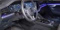 Essai Volkswagen Touareg 3.0 TDI intérieur tableau de bord