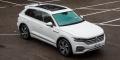 Essai Volkswagen Touareg 3.0 TDI