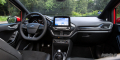 Essai Ford Fiesta ST+ intérieur tableau de bord