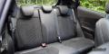 Essai Ford Fiesta ST+ sièges arrière