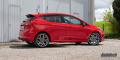 Essai Ford Fiesta ST+